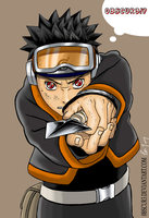 Obito - Chapter 242 special by 0bscur3