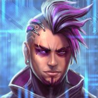 ...Male Sombra... by ShadowPriest