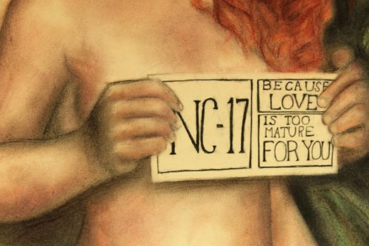 NC-17, detail by spockmou