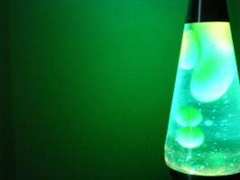 lava lamp by theSlack