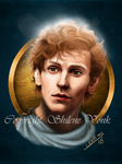 The golden son by Epselion