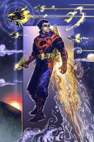 Do-Over Duesday 02: Superman by ARTofANT