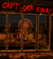 CC: Can't Look Away by Someguyfromcrowd