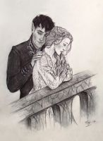 High Lord and Lady by lizthefangirl