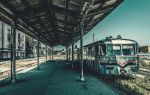 Ghost Station to Ghost Station by MilanNikolaPetrovic