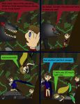 Fantasy Quest Page 2 by The-Macattack