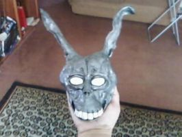 Frank mask for Teddy by hhairball9