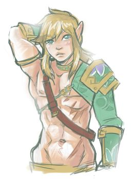 Voe Link by AudGreen