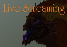 Streaming Tinychat (off-line) by Vertaki