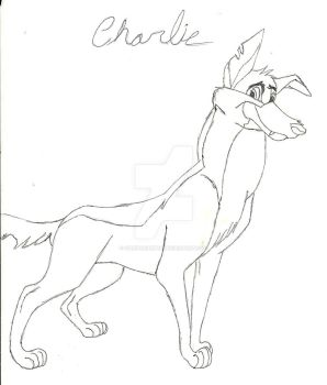 Charlie by Spiritheart19