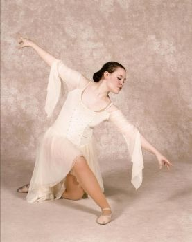 Ballet-01 by Carbon-Stock
