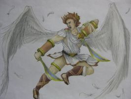 Pit Drawing pt3 by xanidubia