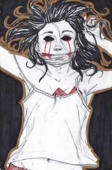 Bleed It Out by Erianthe-Thysia