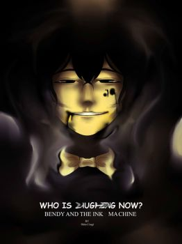 Who's Laughing Now by H1m3-Ch4n