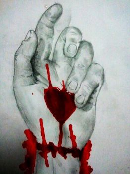 bleed your heart out by codikins