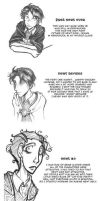 Evolution of Newt- FULL VIEW by Bilious