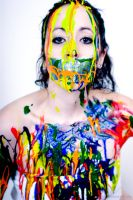 NOH8  2 by ambientgray