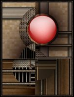 Red Light Deco by FractalEyes