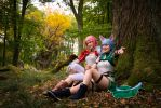 Come join us by Rinaca-Cosplay