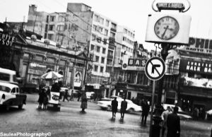 70's Istanbul by SauleaPhotography