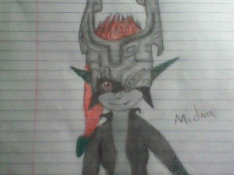 Midna by TheDerpiestofHooves