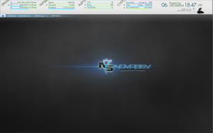 NS RMS Deux 1.0.2 by NovaSev