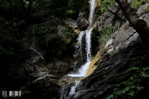 Waterfall by DionysosBacchus