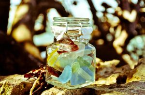 Bottled Up IV by TheseBloodyTears