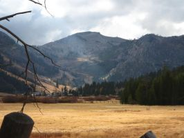 Squaw Valley USA 9 by rifka1