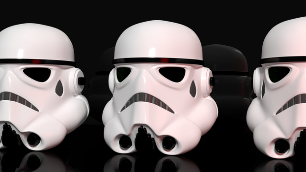 Storm Trooper 014 by kbmxpxfan