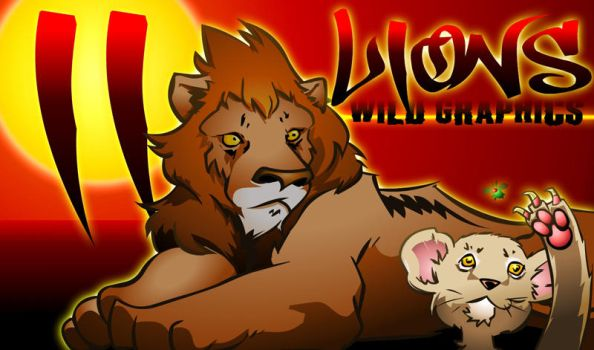 II Lions -new generation- by two2lions