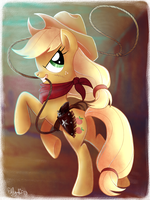 Calamity Jack by Adlynh