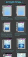 Water Surface Tutorial by Policide