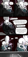 Don't have to hide pt 9 by TheBombDiggity666