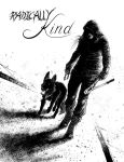 Radically Kind_cover by Luaprata91