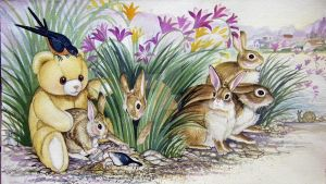 Rabbits Concept Art 2 by HouseofChabrier