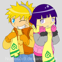 Scarves were ment for sharing by Numbuh-9