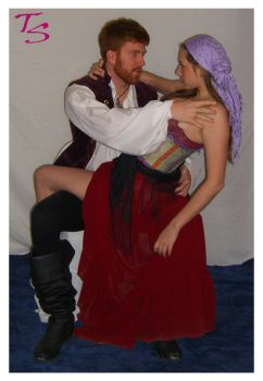 Gypsy Love Image 7 by tacostock