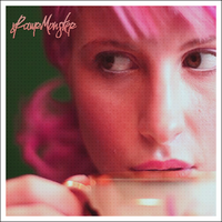 Hayley Williams by xRawrMonster