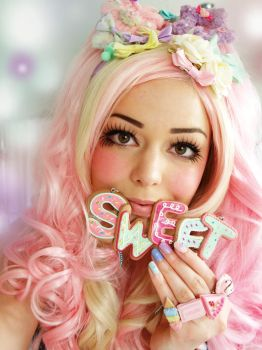 Sweet by SamCambioContinuo