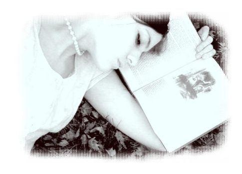 The Innocence of Reading by CatherineAllison