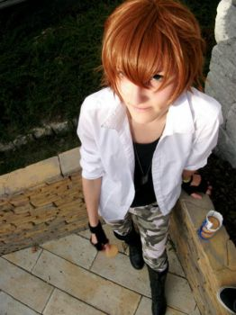 Kentin ~ My Candy Love by timii95