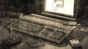 old a500 by JagdTigerGER