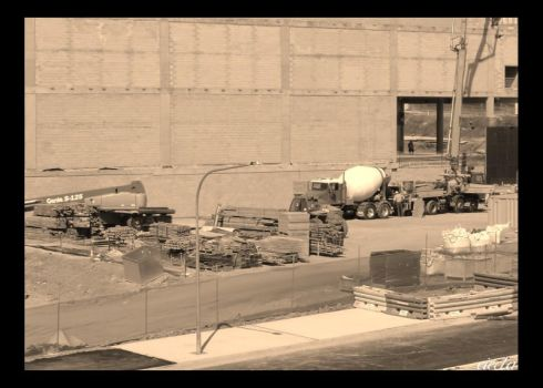 Macarthur Const. IV Sepia by dsx001