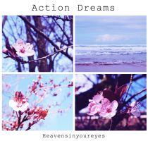 Dreams - Photoshop Action. by Heavensinyoureyes