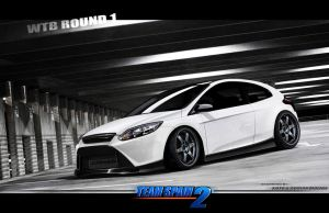 Ford Focus by koto8