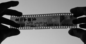 life would be perfect... by LauraLovesPhotos