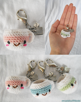 Tiny Teacups (gen.2) by TheSmall-Stuff