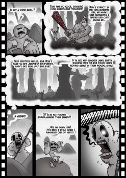TalesFromTheAbomiNation - Wailing Rock - Page6 by KernaaliTanuli