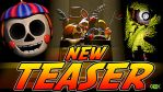 Five Nights at Freddy's 3 NEW Teaser - [Video] by GEEKsomniac